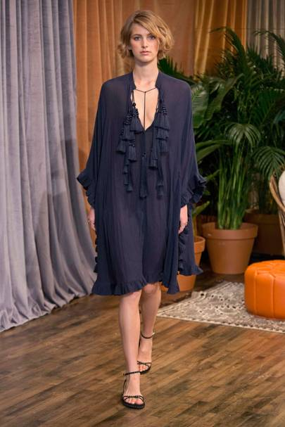 a493c56410 H M Spring Summer 2014 Ready-To-Wear show report