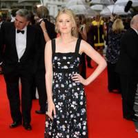 BAFTA Celebrates Downton Abbey, London - August 11 2015