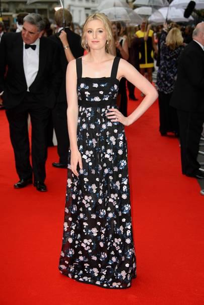 BAFTA Celebrates Downton Abbey, London - August 11 2015