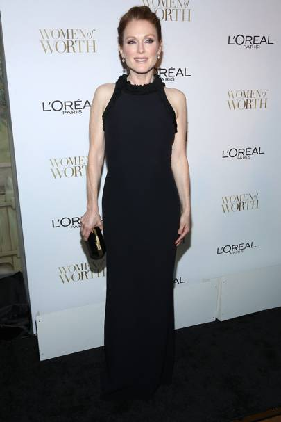 L'Oréal Women of Worth Awards, New York - December 2 2014