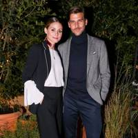 Massimo Dutti event, Barcelona - October 27 2016