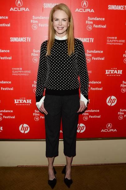 Strangerland premiere, Sundance Film Festival – January 25 2015