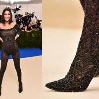 Bella's Full-Look Body Sock