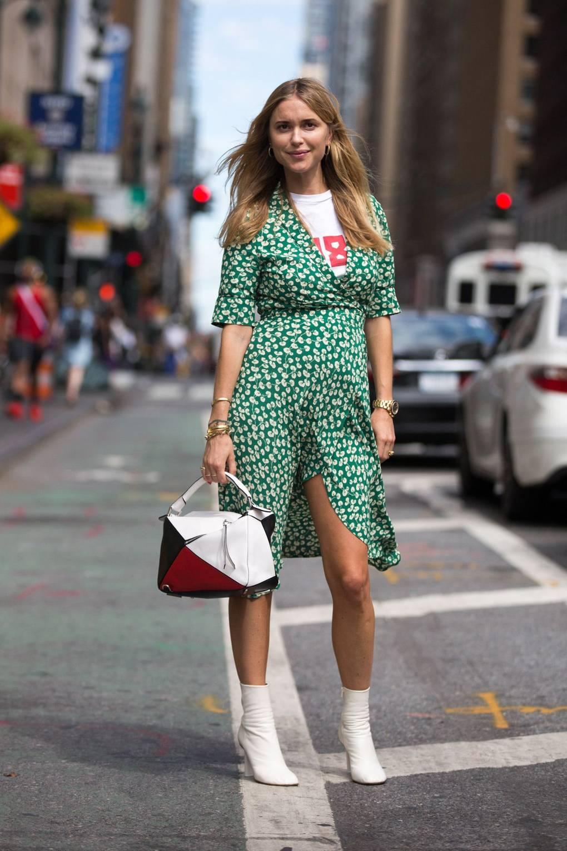 9844a6a65b6 Everyone's Wearing Ganni | British Vogue