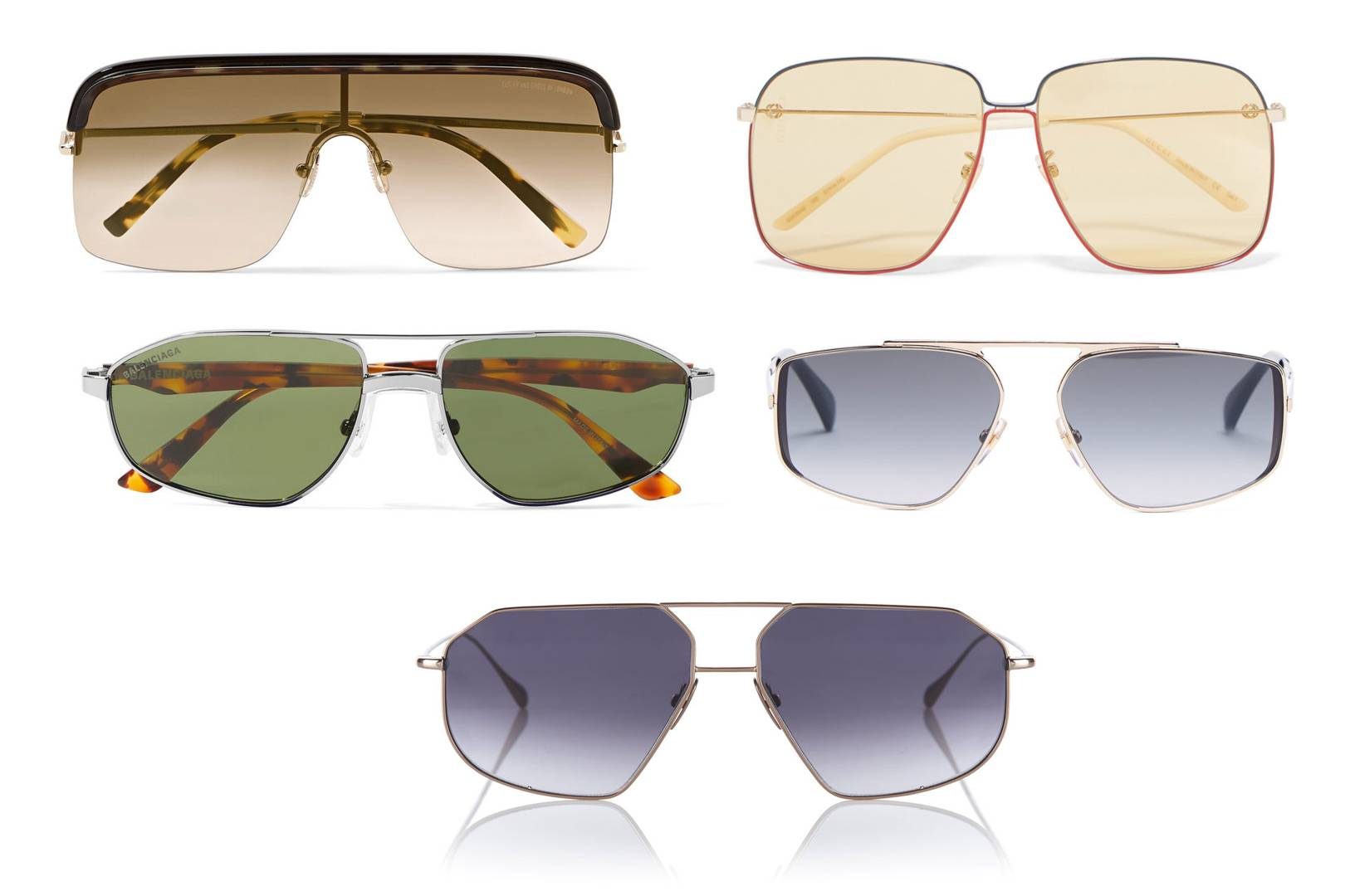 8a9f82ceb7b The Best Sunglasses To Equip You For The Months Ahead