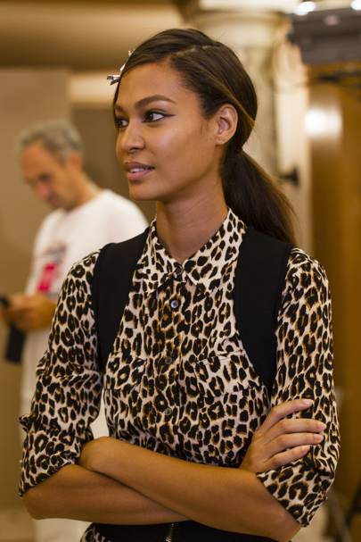 Forbes Highest-Paid Supermodels