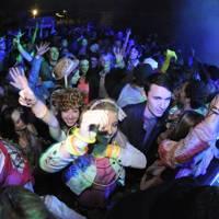 Best for…revelers: Standon Calling