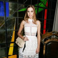 Felder Felder party, London - February 20 2015