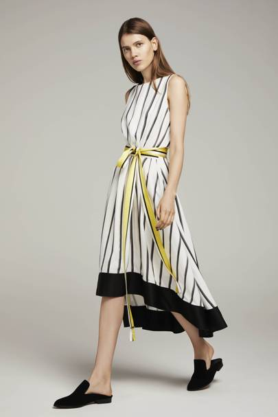 c5e08a5099 Amanda Wakeley Spring Summer 2018 Ready-To-Wear show report ...