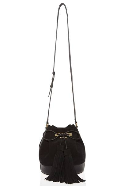 Kurt Geiger B-Series Bag Collection
