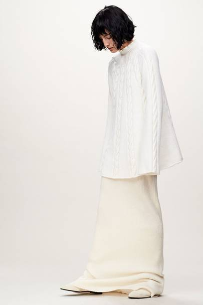 20cc34d0 Ryan Roche Autumn/Winter 2016 Ready-To-Wear show report | British Vogue