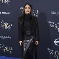 'A Wrinkle in Time' premiere, Los Angeles - February 26 2018