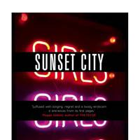 Sunset City, by Melissa Ginsburg