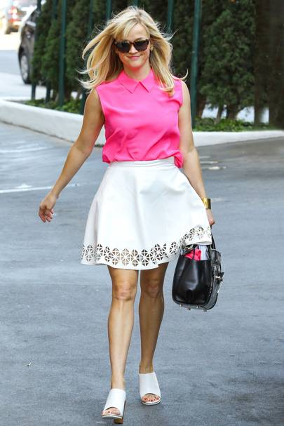 Los Angeles - July 31 2014