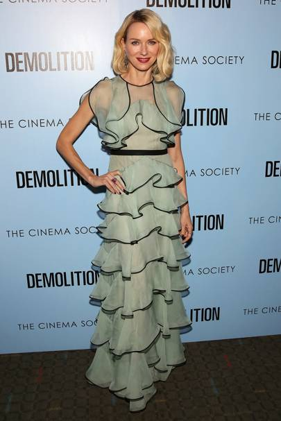 Demolition screening, New York - March 21 2016