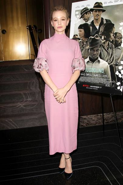 Special Screening and Reception Celebrating 'Mudbound', New York – November 19 2017