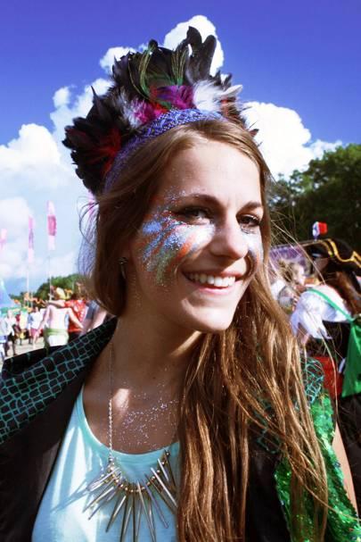 Emily Matthews, teacher