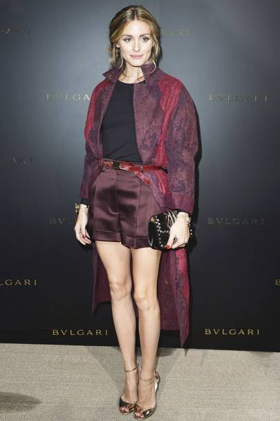 Bulgari MVSA High Jewellery collection launch, Paris - July 8 2014