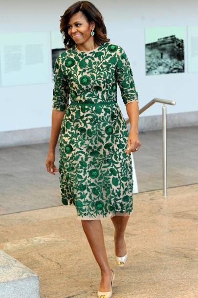 Opening of The Costume Institute's New Anna Wintour Costume Center, New York - May 5 2014