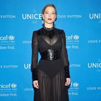 UNICEF ball, California - January 12 2016