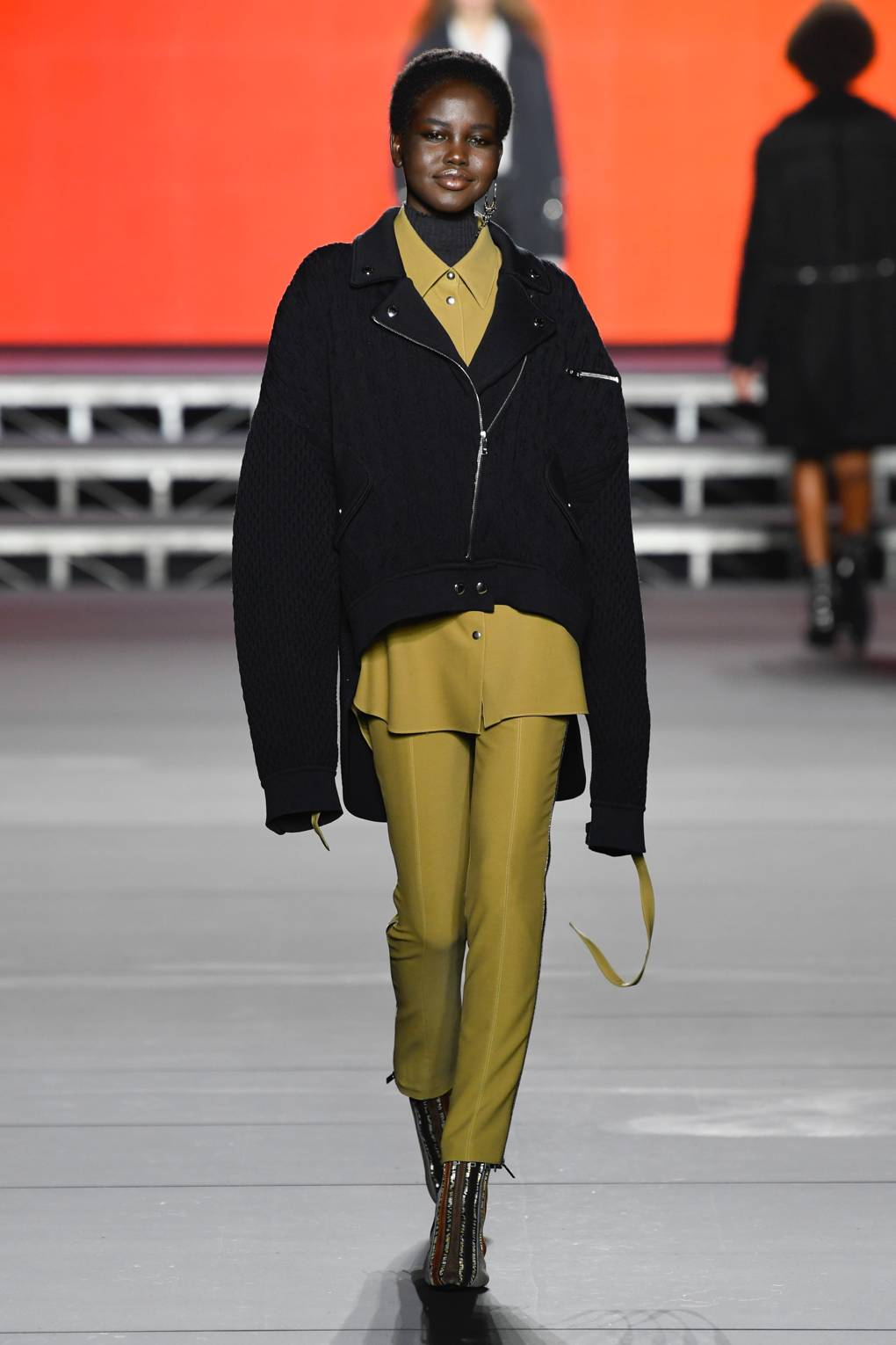 Sonia Rykiel Autumn/Winter 2018 Ready-To-Wear Collection