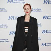 International Medical Corps Awards, LA - October 23 2014