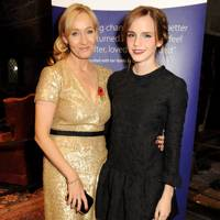 Lumos Fundraising Event, London - November 9 2013