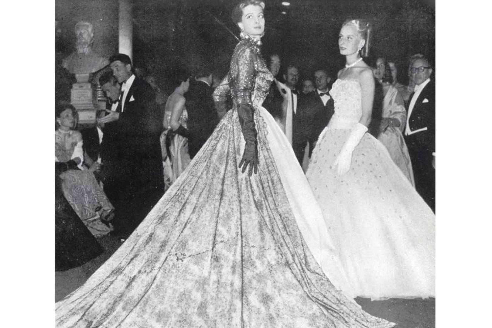 a27618791 Remembering Hubert de Givenchy | British Vogue