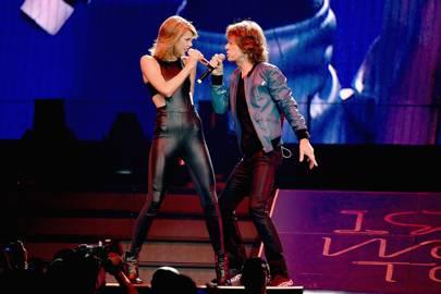 Mick Jagger - Nashville