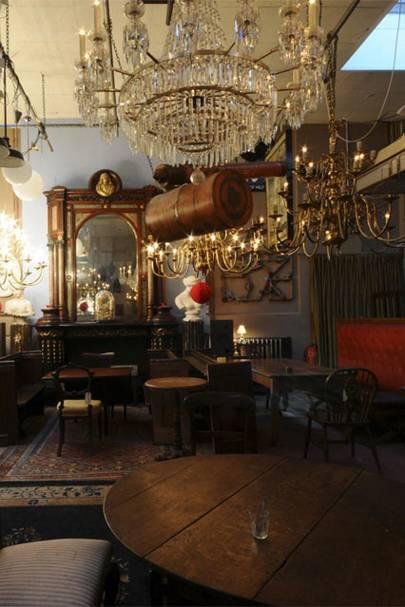 Londons Most Stylish Bars
