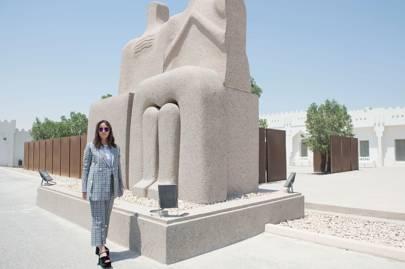 The Contemporary Art Destination: Mathaf