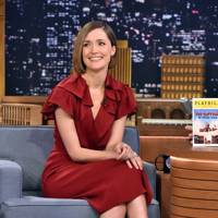 The Tonight Show Starring Jimmy Fallon, New York - September 18 2014