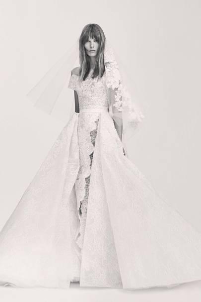 Emma louise johnston wedding dress