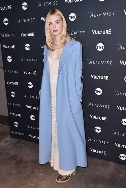 'The Alienist' TV show premiere, Sundance Film Festival – January 19 2018