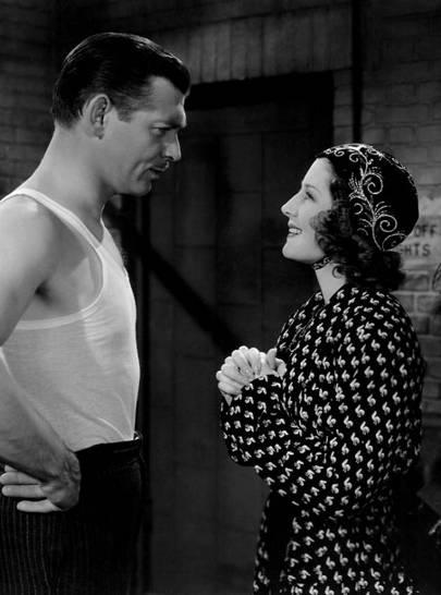 Idiot's Delight, 1939