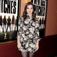 Pitch Perfect Song Along screening, New York – November 19 2014