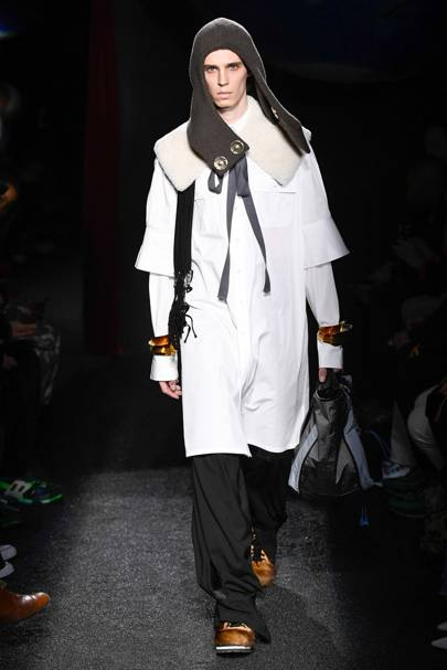 f538a8a11100 JW Anderson Autumn Winter 2019 Menswear show report