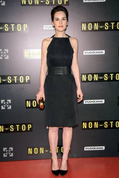 Non-Stop premiere, Paris - January 27 2014