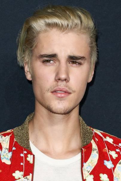 Justin Bieber, 22