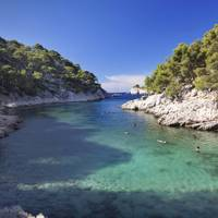 VISIT: Parc National des Calanques
