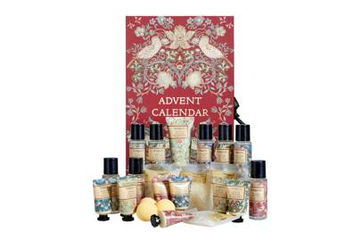 Morris & Co Festive Advent Calendar