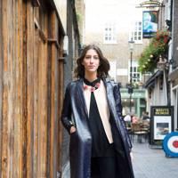 Jessica Warren, art dealer
