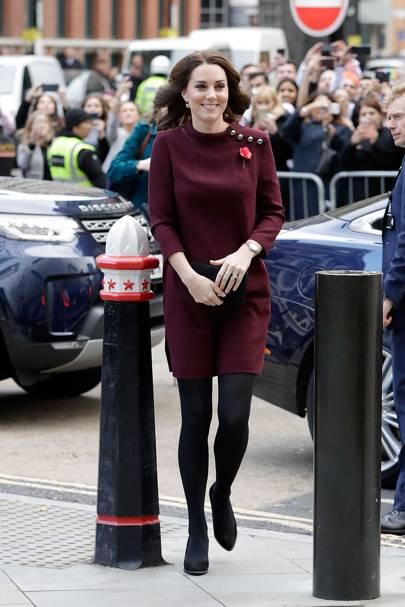 London - November 8 2017