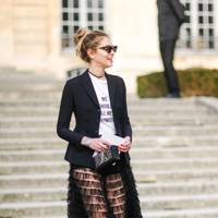 Christian Dior show, Paris - January 23 2017