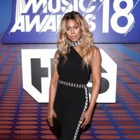 iHeartRadio Music Awards, Inglewood, California - March 11 2018