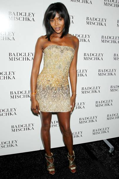 Badgley Mischka show – September 9 2014