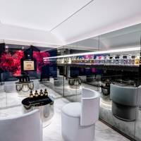 Tom Ford VIP Event Room