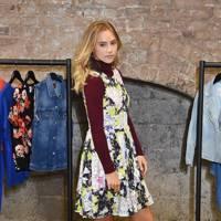 Amazon Fashion Photography Studio press conference, London - July 23 2015