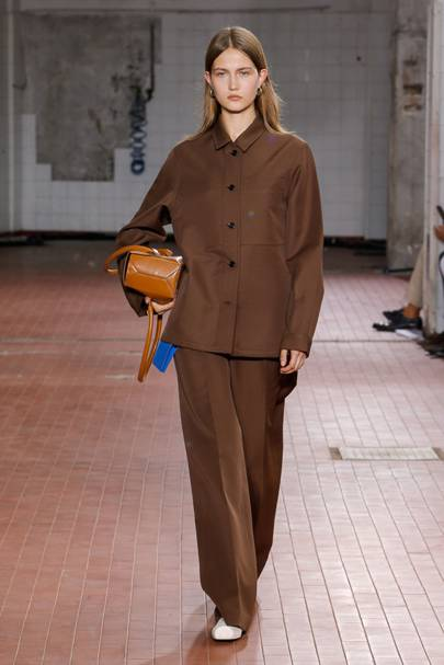 ffc466e3830 Jil Sander Spring Summer 2019 Ready-To-Wear show report