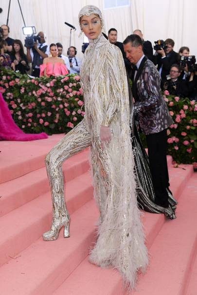 143fff7b76 Met Gala 2019 Dresses  Every Look Live From The Red Carpet